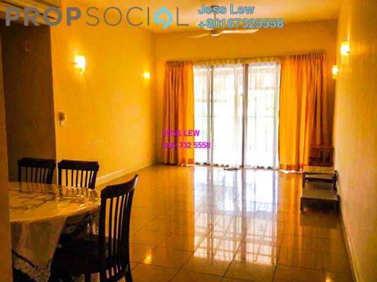 Condominium For Rent in Surian Condominiums, Mutiara Damansara Freehold Fully Furnished 4R/3B 4.5k