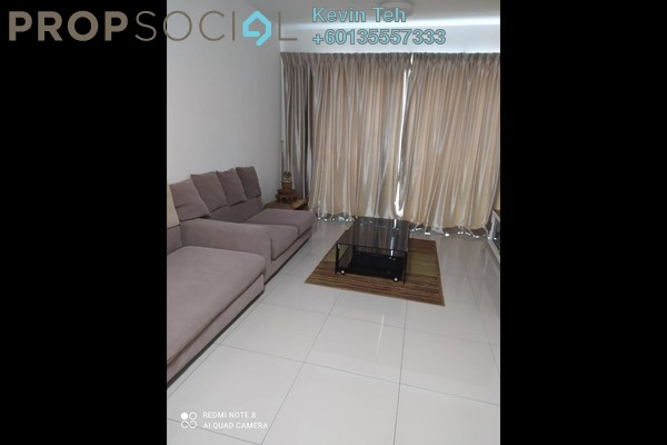Condominium For Rent in Solaris Dutamas, Dutamas Freehold Fully Furnished 3R/2B 4.3k