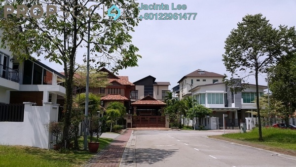 Bungalow For Sale in SS19, Subang Jaya Freehold Semi Furnished 8R/8B 2.66m