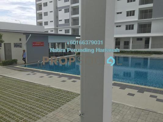 Apartment For Sale in Setia EcoHill, Semenyih Freehold Unfurnished 3R/2B 290k