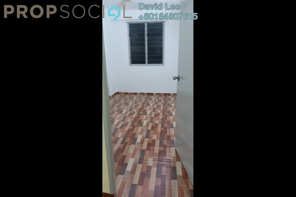 Apartment For Rent in Sri Saujana Apartment, Georgetown Freehold Unfurnished 3R/1B 750translationmissing:en.pricing.unit