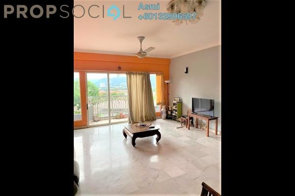 Condominium For Sale in Lojing Heights 1, Wangsa Maju Freehold Fully Furnished 3R/2B 510k
