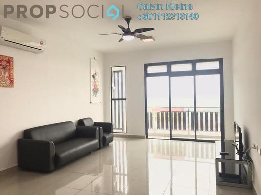 Serviced Residence For Rent in D'Secret Garden, Johor Bahru Freehold Fully Furnished 1R/1B 495translationmissing:en.pricing.unit