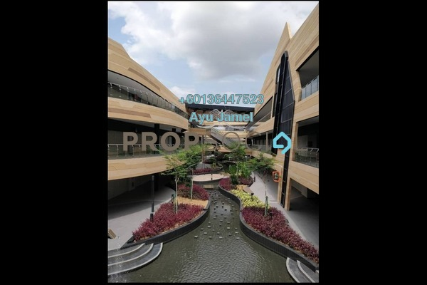 Shop For Rent in Setia EcoHill, Semenyih Freehold Unfurnished 0R/0B 2.8k