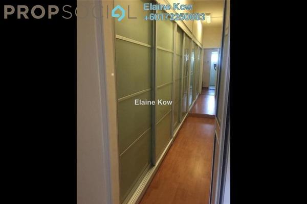Terrace For Rent in Impian Villa, Mont Kiara Freehold Semi Furnished 6R/5B 5k