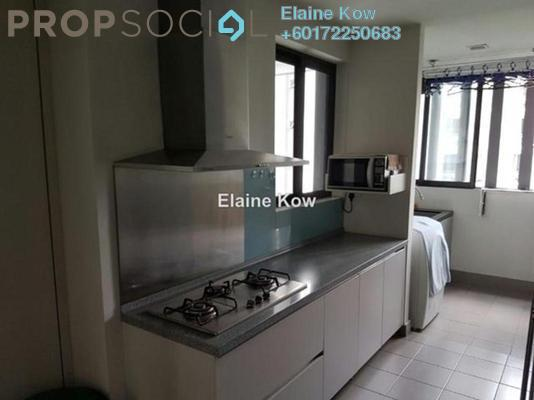 Condominium For Rent in Five Stones, Petaling Jaya Freehold Fully Furnished 4R/3B 7.5k