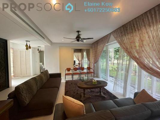 Semi-Detached For Sale in Seri Pilmoor, Ara Damansara Freehold Semi Furnished 6R/6B 3.2m