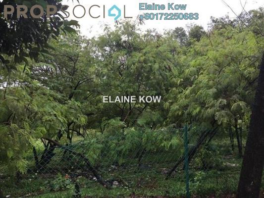 Land For Sale in Puncak Kiara, Mont Kiara Freehold Unfurnished 0R/0B 8.08m