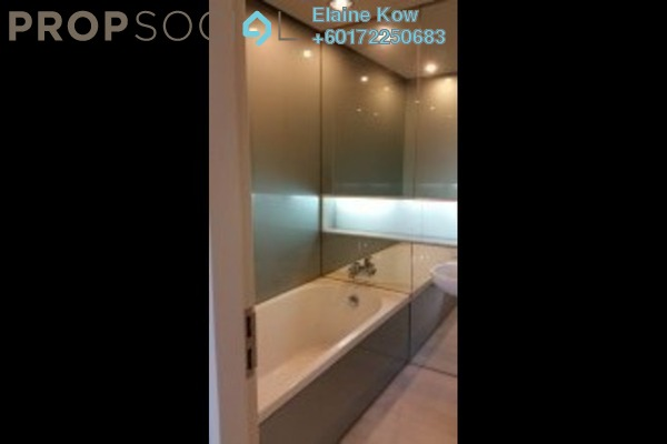 SoHo/Studio For Rent in The Troika, KLCC Freehold Fully Furnished 1R/1B 6.3k