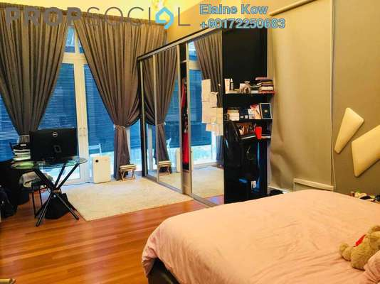 Bungalow For Rent in Sunway Rymba Hills, Sunway Damansara Freehold Fully Furnished 5R/5B 12.5k