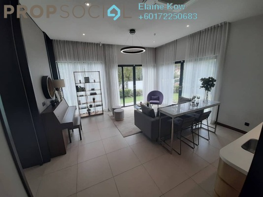 Semi-Detached For Sale in Section 9, Petaling Jaya Freehold Unfurnished 5R/5B 2.79m