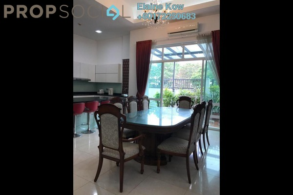 Bungalow For Sale in The Grove, Petaling Jaya Freehold Fully Furnished 7R/8B 4.38m
