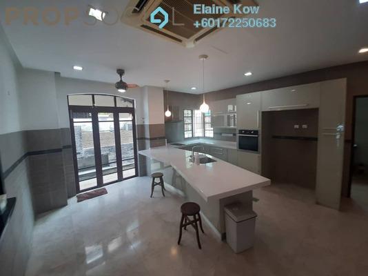 Semi-Detached For Sale in Ara Vista, Ara Damansara Freehold Semi Furnished 5R/4B 2.7m