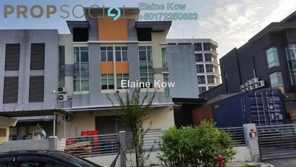 Factory For Sale in PJS 5, Bandar Sunway Freehold Unfurnished 0R/0B 4.5m