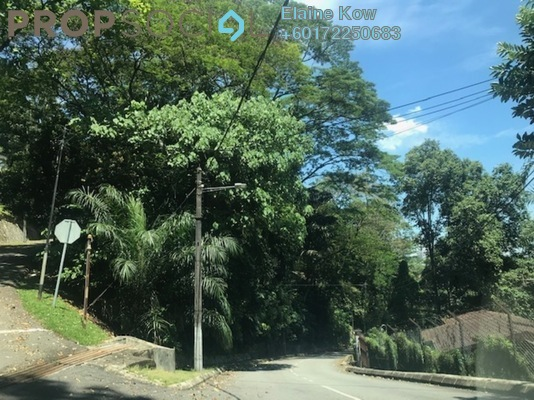 Land For Sale in Taman Perindustrian Puchong, Puchong Leasehold Unfurnished 0R/0B 39m