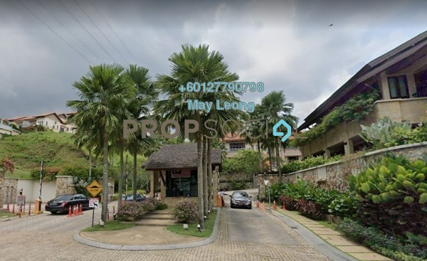 Bungalow For Sale in Kiara Hills, Mont Kiara Freehold Fully Furnished 5R/6B 6m