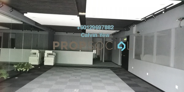 Shop For Rent in Commerce One, Old Klang Road Freehold Semi Furnished 0R/0B 6.6k