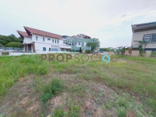 Land For Sale in Perdana Lakeview East, Cyberjaya Freehold Semi Furnished 0R/0B 1.63m
