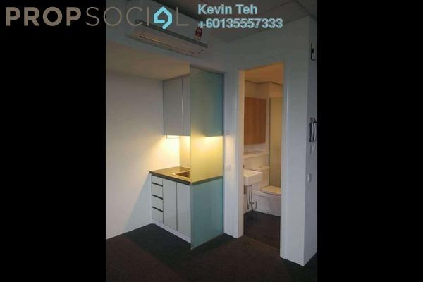 Condominium For Rent in Arcoris, Mont Kiara Freehold Semi Furnished 1R/1B 2.4k