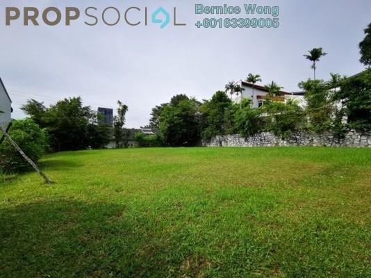Land For Sale in Damansara Heights, Kuala Lumpur Freehold Unfurnished 0R/0B 4.3m