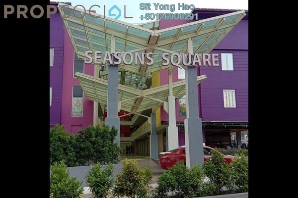 Shop For Rent in Season Square, Damansara Damai Freehold Fully Furnished 0R/0B 650translationmissing:en.pricing.unit