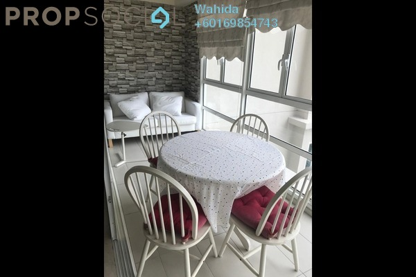Condominium For Rent in Kiaraville, Mont Kiara Freehold Fully Furnished 4R/4B 6.8k