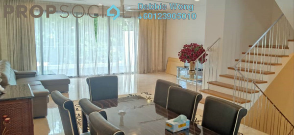 Villa For Rent in Kenny Heights Estate, Kenny Heights Freehold Fully Furnished 5R/5B 8.3k