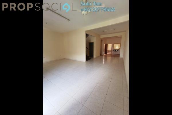 Terrace For Sale in Taman Tasik Indah, Jalan Ipoh Freehold Unfurnished 6R/6B 1.36m