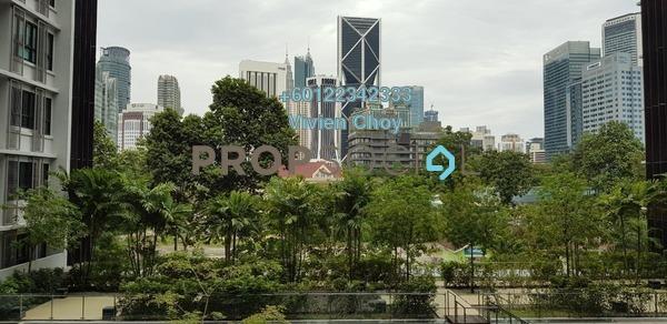 Condominium For Rent in Sastra U-Thant, Ampang Hilir Freehold Semi Furnished 4R/4B 7.8k