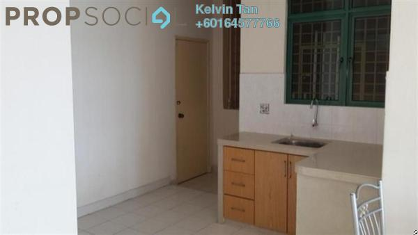 Condominium For Sale in Tanjung Park, Tanjung Tokong Freehold Unfurnished 3R/2B 500k