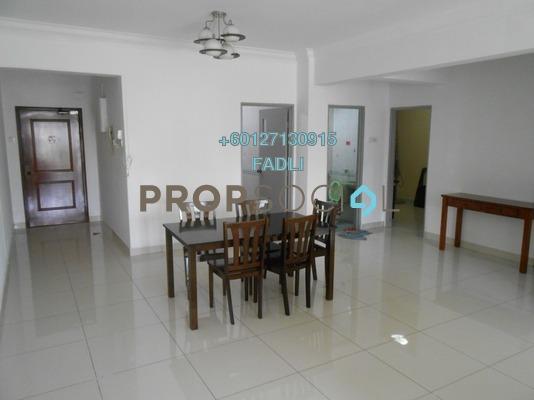 Condominium For Sale in Duta Ria, Dutamas Freehold Fully Furnished 3R/2B 450k