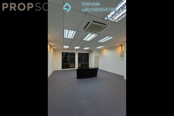 Office For Rent in Sunway Mentari, Bandar Sunway Freehold Semi Furnished 0R/1B 3.5k