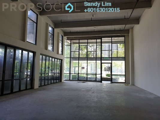 Shop For Sale in Tamarind Square, Cyberjaya Freehold Unfurnished 0R/2B 2.23m