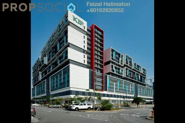 Apartment For Sale in Core SoHo Suites, Sepang Freehold Fully Furnished 1R/1B 270k