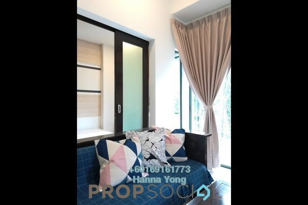 Serviced Residence For Rent in 10 Semantan, Damansara Heights Freehold Fully Furnished 2R/2B 2.2k