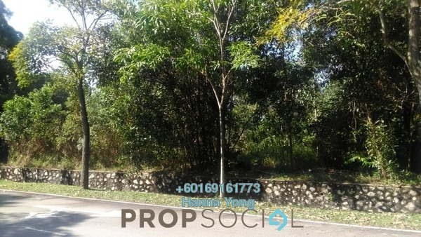 Land For Sale in Putra Crest, Putra Heights Freehold Unfurnished 0R/0B 1.68m