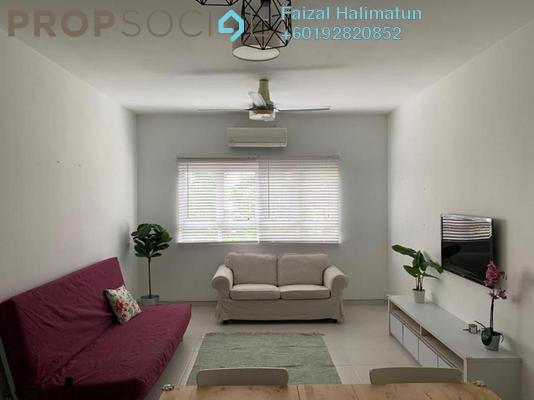 Condominium For Sale in Suria Jelatek Residence, Ampang Hilir Freehold Fully Furnished 3R/2B 440k