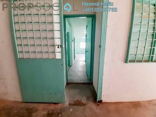 Apartment For Sale in Kasturi Apartment, Bandar Sri Permaisuri Freehold Unfurnished 3R/2B 270k