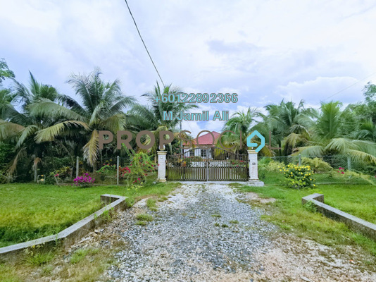 Bungalow For Sale in Parit Samion, Ayer Hitam Freehold Semi Furnished 5R/3B 600k