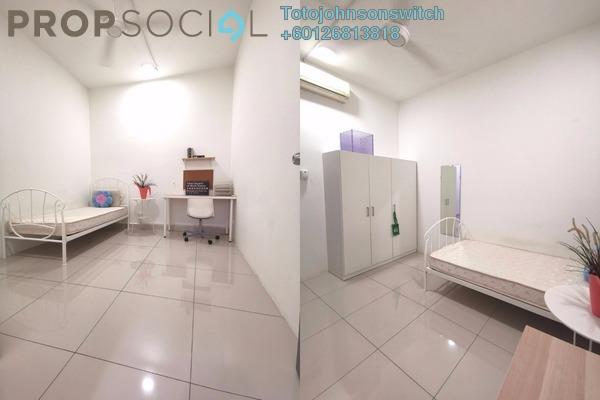 Condominium For Rent in Da Men, UEP Subang Jaya Freehold Fully Furnished 1R/1B 700translationmissing:en.pricing.unit
