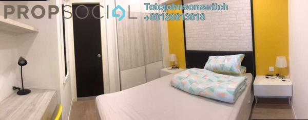 Condominium For Rent in Five Stones, Petaling Jaya Freehold Fully Furnished 1R/1B 1.1k