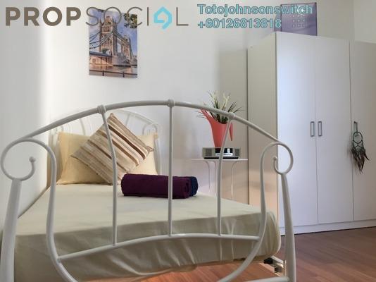Condominium For Rent in Da Men, UEP Subang Jaya Freehold Fully Furnished 2R/2B 750translationmissing:en.pricing.unit