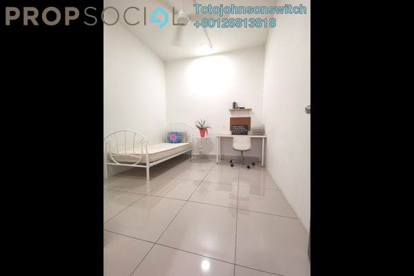 Terrace For Rent in The Pinnacle, Bandar Sunway Freehold Fully Furnished 1R/1B 700translationmissing:en.pricing.unit