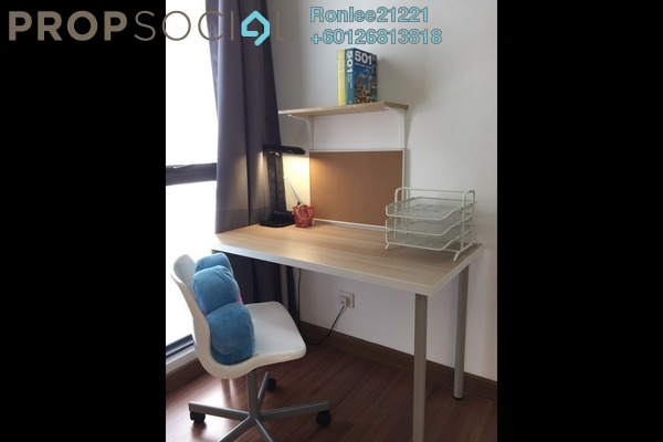 Condominium For Rent in Da Men, UEP Subang Jaya Freehold Fully Furnished 1R/1B 950translationmissing:en.pricing.unit
