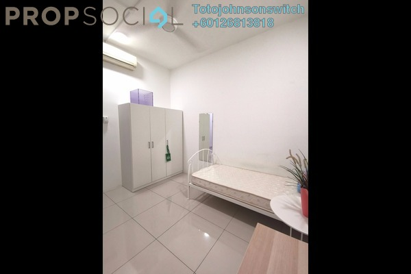Condominium For Rent in Da Men, UEP Subang Jaya Freehold Fully Furnished 1R/1B 650translationmissing:en.pricing.unit