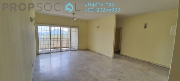 Apartment For Rent in Seri Puri, Kepong Freehold Semi Furnished 3R/2B 1k