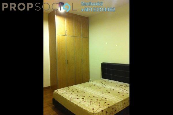 Condominium For Rent in Titiwangsa Sentral, Titiwangsa Freehold Fully Furnished 3R/2B 2.3k