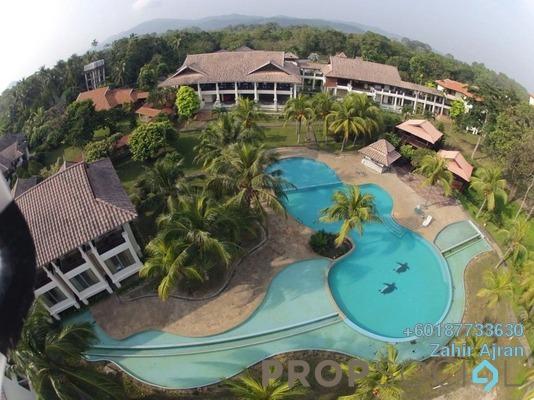 Land For Sale in Kampung Mengabang Tengah, Kuala Terengganu Freehold Fully Furnished 10R/10B 18m