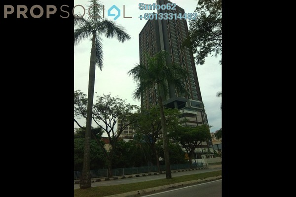 Condominium For Sale in Sinaran @ Wangsa Maju, Wangsa Maju Freehold Semi Furnished 3R/2B 700k