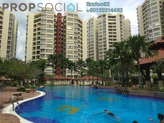 Condominium For Rent in Villa Wangsamas, Wangsa Maju Freehold Fully Furnished 3R/2B 1.95k